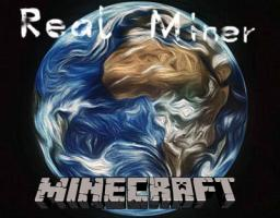 Real Miner Minecraft Texture Pack