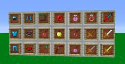 """Christmas Pack"" - PvP Resource Pack [1.7.2/1.7.4]"