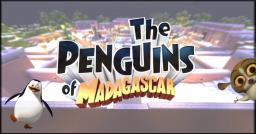 Madagascar Penguin Map (Winter Edition) Minecraft Map & Project