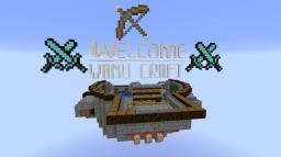 Free Spawn Minecraft Map & Project