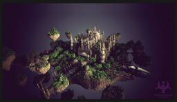 Kastol Castle (Server Lobby) Minecraft Map & Project