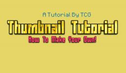 Tutorial | How To Create Your Own Thumbnail Minecraft Blog