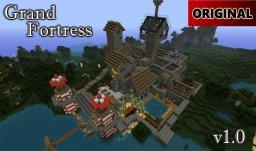 TiggerPike's Tigger's Land (+ Grand Fortesss v1.0) Minecraft Project