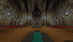 Dungeons v0.12.2.1 (beta) Minecraft Map & Project
