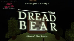 Five Nights at Freddy's: Help Wanted Minecraft Map Remake Minecraft Map & Project
