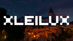 Xleilux Pack SE │1.16+ Minecraft Texture Pack