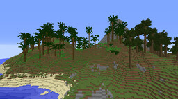 Survival Map Minecraft Map & Project