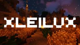 Xleilux Pack TCR │1.16+ Minecraft Texture Pack