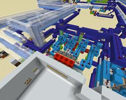Fully Customizable HermitCraft Sahara Replica Minecraft Map & Project