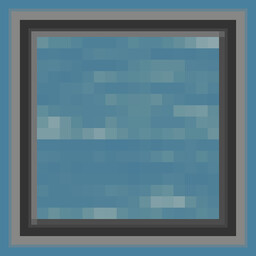 Clear Water Minecraft Texture Pack