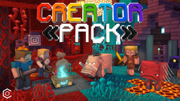 CreatorPack 32x | 1.14 - 1.16.4 Minecraft Texture Pack