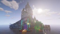 CauldronCraft Minecraft Server