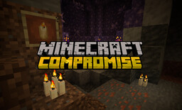 Minecraft: Compromise [1.16/1.17] Cave Update First Pass! Minecraft Texture Pack
