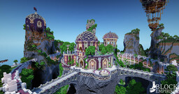 Block Empirium Minecraft Server
