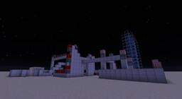 Rube Goldberg Fireworks Launcher Minecraft Map & Project