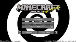 Unus Annus Resource Pack Minecraft Texture Pack