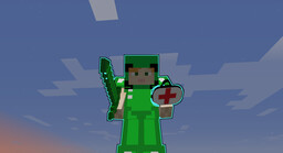 Gaming Galaxy 2 Texture Pack Minecraft Texture Pack