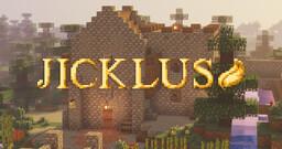 Jicklus 1.16 Minecraft Texture Pack