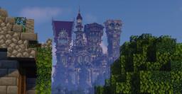 Simply Vanilla - 1.16.5 Minecraft Server
