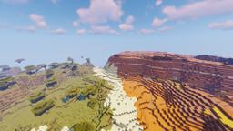 AtriarchyMC Minecraft Server