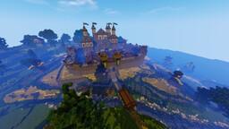 DelseyriaRPG Minecraft Server
