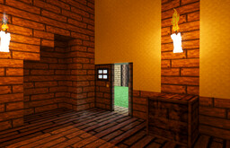 Andorhal HD Minecraft Texture Pack