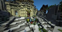 ArkFlame Network - [Winter Event!] Minecraft Server
