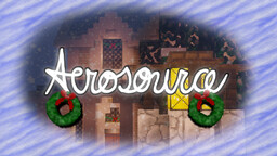 Aerosource Bliss 32x (Formerly Christmas Bliss) Minecraft Texture Pack