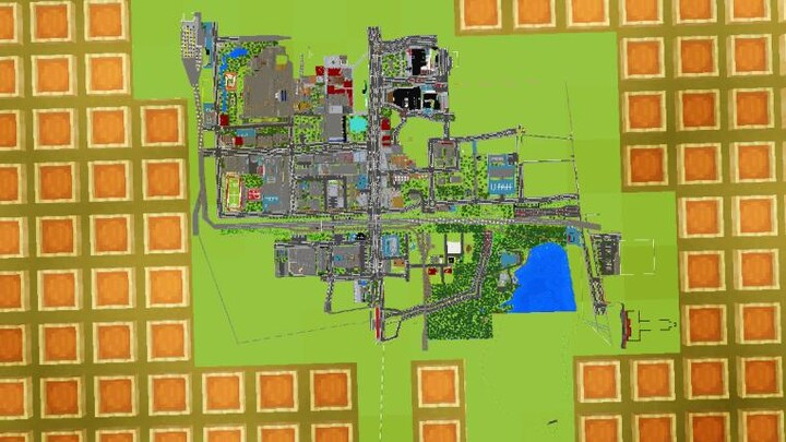 Map as of 5.12.2020.