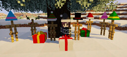 Christmas Accessories 32x Minecraft Texture Pack