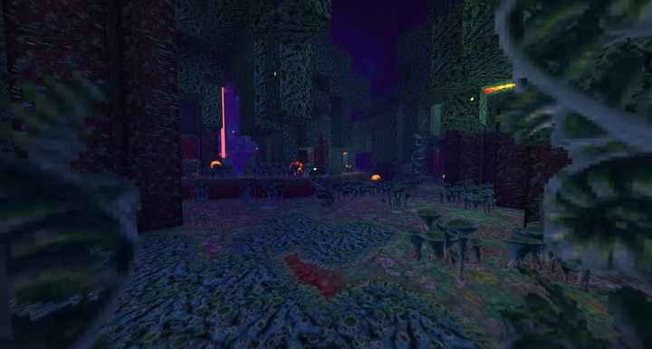 New Nether content!