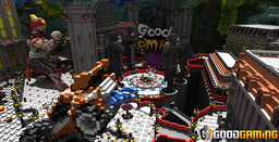 Good Gaming OP SkyBlock, OP Prison, & More [1.8- 1.16] [Network] Minecraft Server