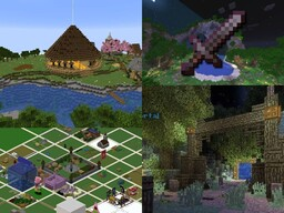 Modding Legacy » The Aether Multiplayer Survival Minecraft Server