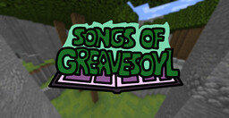 Songs of Greavesoyl - 1.16.5 Team PVP Map Minecraft Map & Project