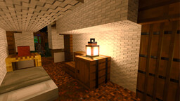 Left4Craft Small Community || Over 7 Years Old || New 1.16 World || Survival || Creative Minecraft Server