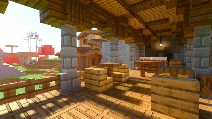 Survival base