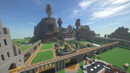 Jolt [Advanced Survival] Minecraft Server