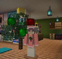 5 Days Until Christmas! +Update! Minecraft Blog