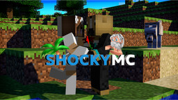 ShockyMC Network Minecraft Server