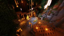 ➤ CubedMC - Survival [1.16.5] Minecraft Server