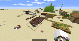 My Redstone World Hope You Enjoy Feel Free To Make A Video If You Do Use The Hashtag #Potatoes9411 in the tags so I can easily find it when I wanna watch also put it in comments Minecraft Map & Project