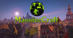 MassiveCraft - Roleplay & Factions Server Minecraft Server