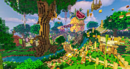 FruitServers | Australian Survival, Skyblock, Prison, Pixelmon | 1.16.5 Minecraft Server