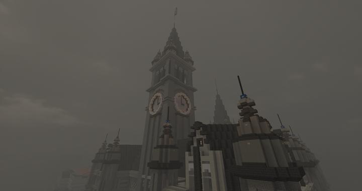 OUS Capitol Building