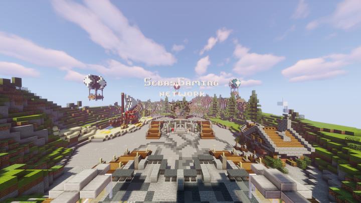 Server Hub