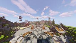 SebasGaming Network 1.13-1.17 Minecraft Server