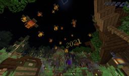EnviroCraft Minecraft Server