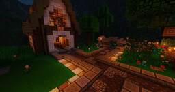 Illia on Eclipse Nation Minecraft Map & Project