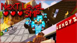 NxT LvL SMP Season 1 Map Minecraft Map & Project