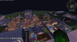 Grajcujonc.pl Minecraft Server